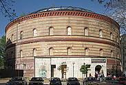 Fichtebunker Kreuzberg Berliner Unterwelten