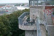 Flakturm Humboldthain Berliner Unterwelten