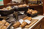 Frühstück Allegra Hotel Berlin Mitte