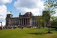 Hotel Allegra in Berlin Mitte in der Nähe vom Reichstag