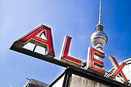 Hotel Allegra is only 2 km from Alexanderplatz away