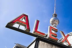 Hotel Allegra is only 2 km from Alexanderplatz away