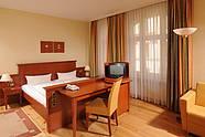 Hotelzimmer in Berlin Mitte