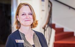 Kontakt zu Jeanette Engelke