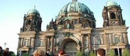 Kunst, Kultur und Köstlichkeiten in Berlin
