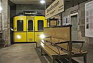 U-Bahnhof Gesundbrunnen Berliner Unterwelten